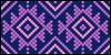 Normal pattern #13057 variation #105366