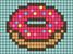 Alpha pattern #58202 variation #105380