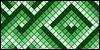 Normal pattern #54029 variation #105384