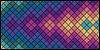 Normal pattern #41113 variation #105396