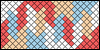 Normal pattern #27124 variation #105432