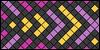 Normal pattern #59487 variation #105434