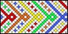 Normal pattern #57745 variation #105457