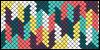 Normal pattern #25750 variation #105472