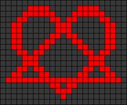 Alpha pattern #59293 variation #105476