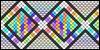 Normal pattern #55637 variation #105477