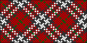Normal pattern #10197 variation #105478