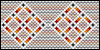 Normal pattern #50042 variation #105493