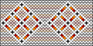 Normal pattern #50042 variation #105493