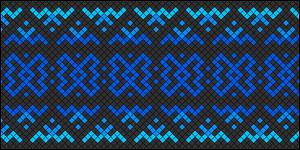 Normal pattern #57217 variation #105498