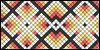 Normal pattern #36658 variation #105519