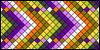 Normal pattern #25198 variation #105523