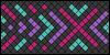 Normal pattern #59488 variation #105526