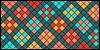 Normal pattern #39257 variation #105530