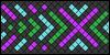 Normal pattern #59488 variation #105551