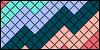 Normal pattern #25381 variation #105557
