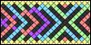 Normal pattern #59488 variation #105560