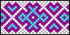Normal pattern #26051 variation #105568