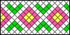 Normal pattern #54266 variation #105571