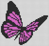 Alpha pattern #59453 variation #105573
