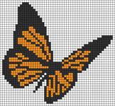 Alpha pattern #59453 variation #105574