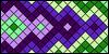 Normal pattern #18 variation #105587