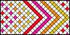 Normal pattern #25162 variation #105605