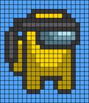 Alpha pattern #59415 variation #105613