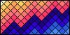 Normal pattern #16603 variation #105624