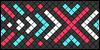 Normal pattern #59488 variation #105627