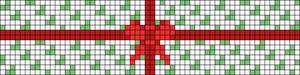 Alpha pattern #27105 variation #105635