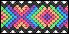 Normal pattern #42571 variation #105670
