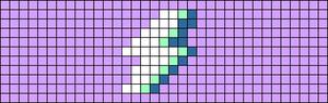 Alpha pattern #59510 variation #105675