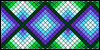 Normal pattern #26544 variation #105689