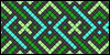 Normal pattern #57721 variation #105691