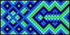 Normal pattern #26999 variation #105693