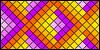 Normal pattern #31612 variation #105711