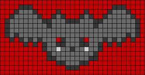 Alpha pattern #54593 variation #105715
