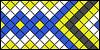 Normal pattern #7440 variation #105730