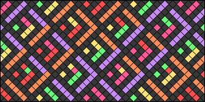 Normal pattern #26233 variation #105750