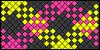 Normal pattern #3415 variation #105762