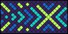 Normal pattern #59488 variation #105769