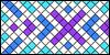 Normal pattern #59486 variation #105777