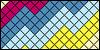 Normal pattern #25381 variation #105816