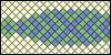 Normal pattern #59482 variation #105822