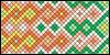 Normal pattern #51345 variation #105832