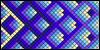 Normal pattern #24520 variation #105853