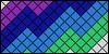 Normal pattern #25381 variation #105857