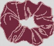Alpha pattern #46856 variation #105872