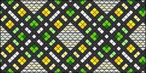 Normal pattern #59627 variation #105881